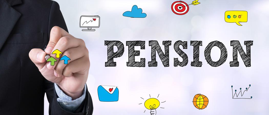 Auto enrolment pension advice