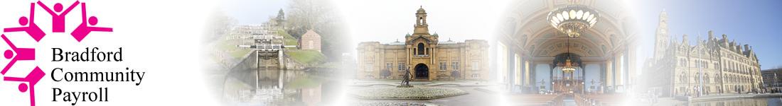 Bradford community Payroll and Accounts header