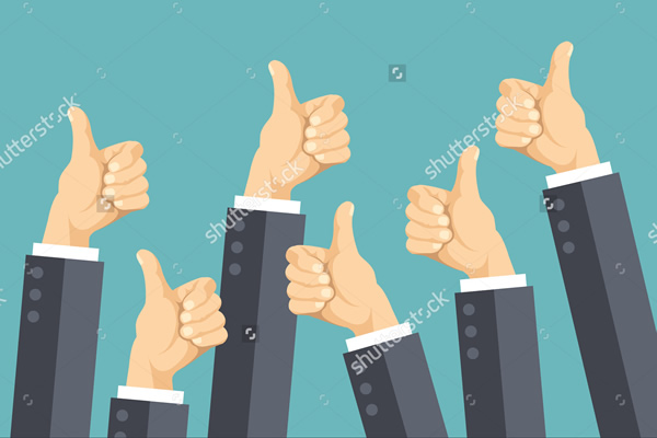 Bradford Community Payroll customer testimonials