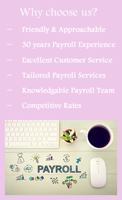 Payroll for small businesses