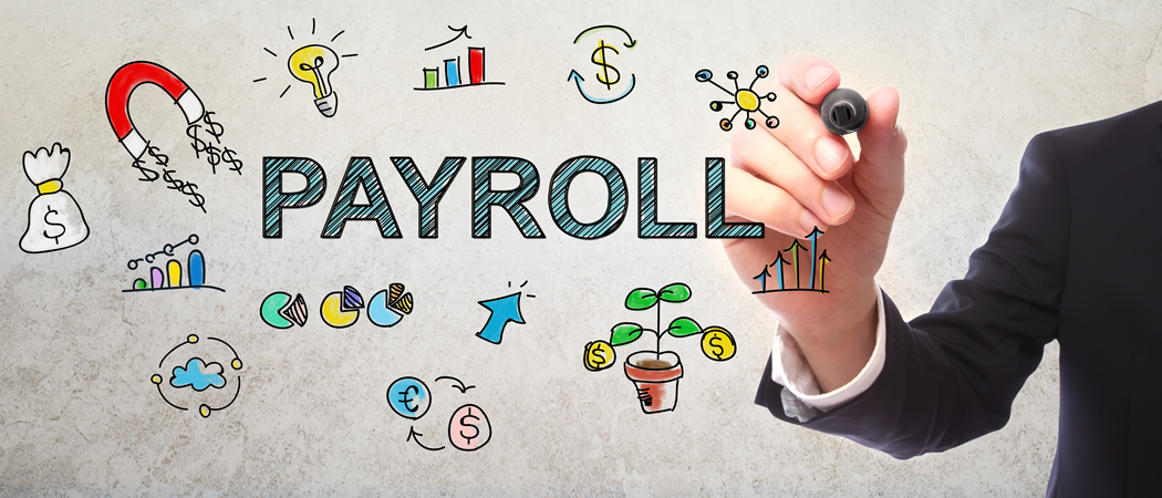 Payroll services from Bradford Community Payroll