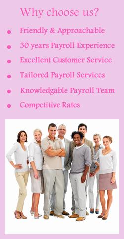 Pension auto enrolment service