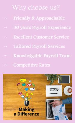 Quality payroll service testimonials